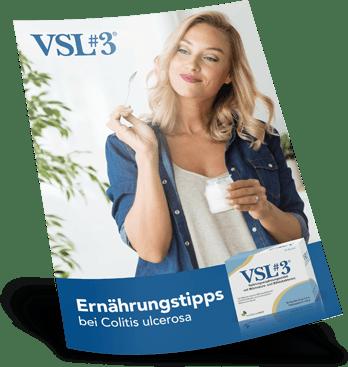 VSL#3 Ernährungstipps