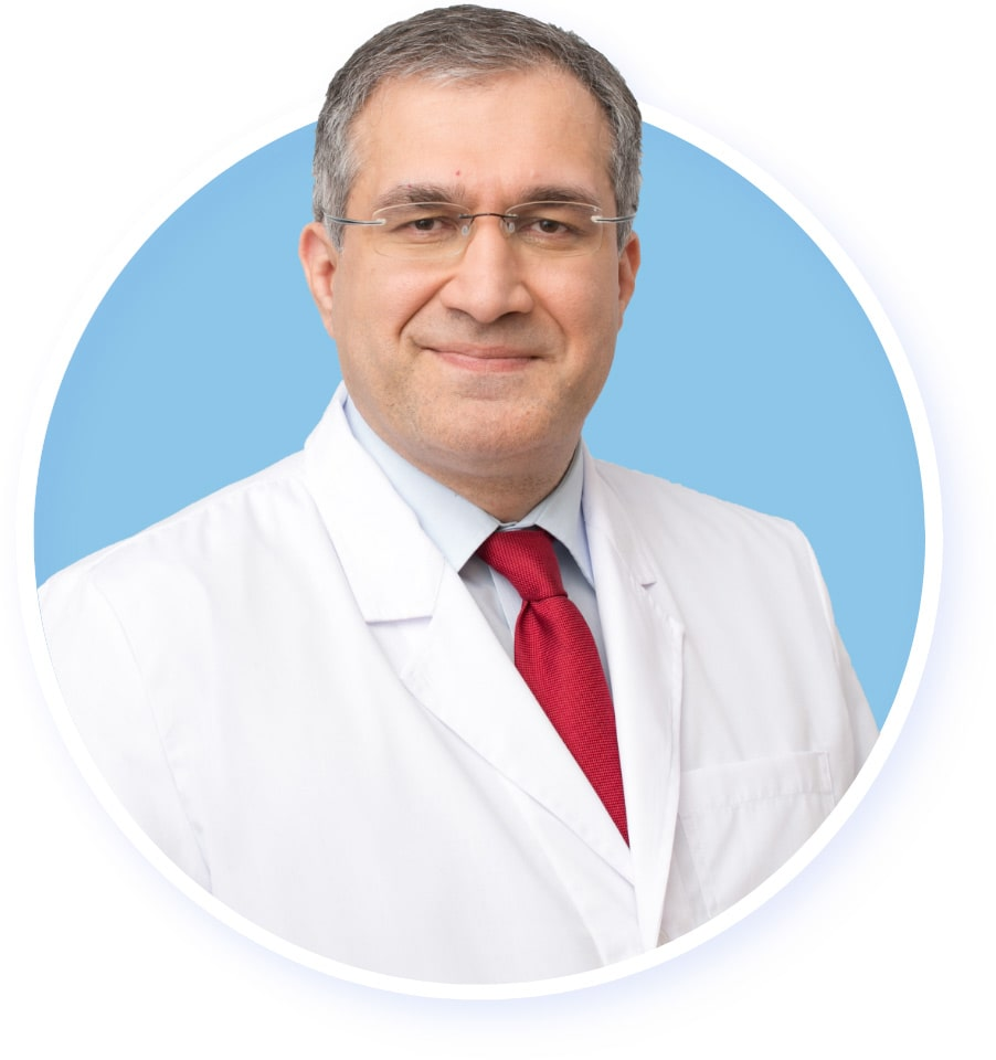 Dr. Hari Sven Krishnan