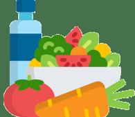 Icon Lebensmittel